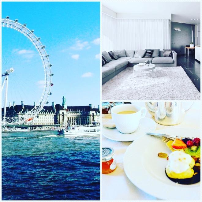 Ecclestons London Service Apartments